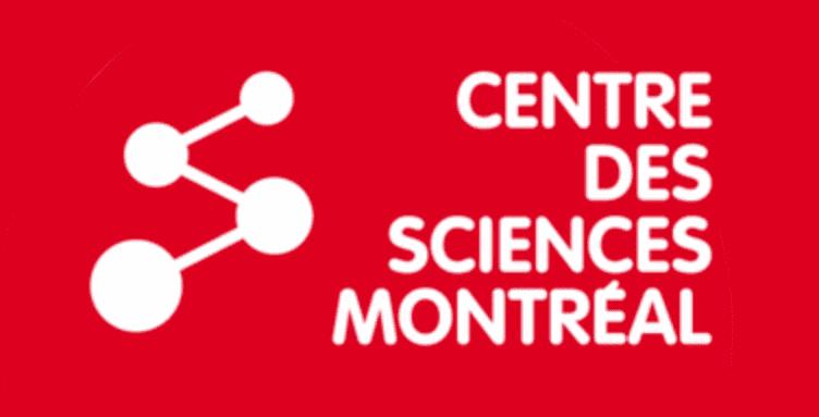 Centre des sciences de Mtl