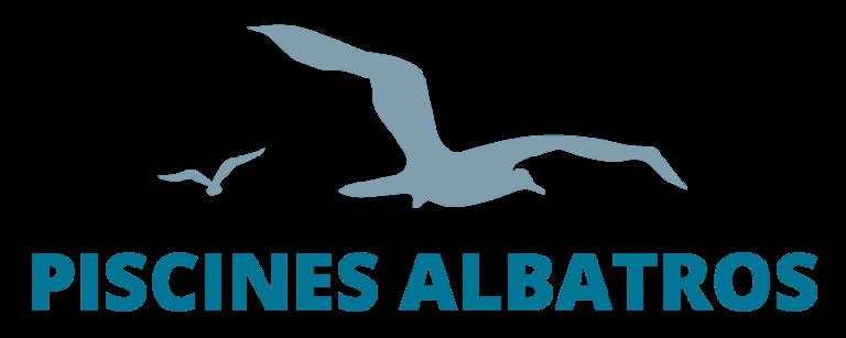 Logo-Piscines Albatros