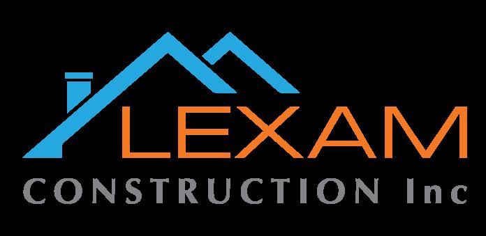 Logo-Lexam construction