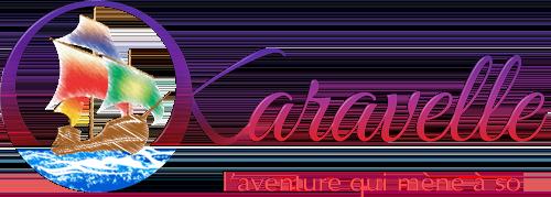Logo Karavelle