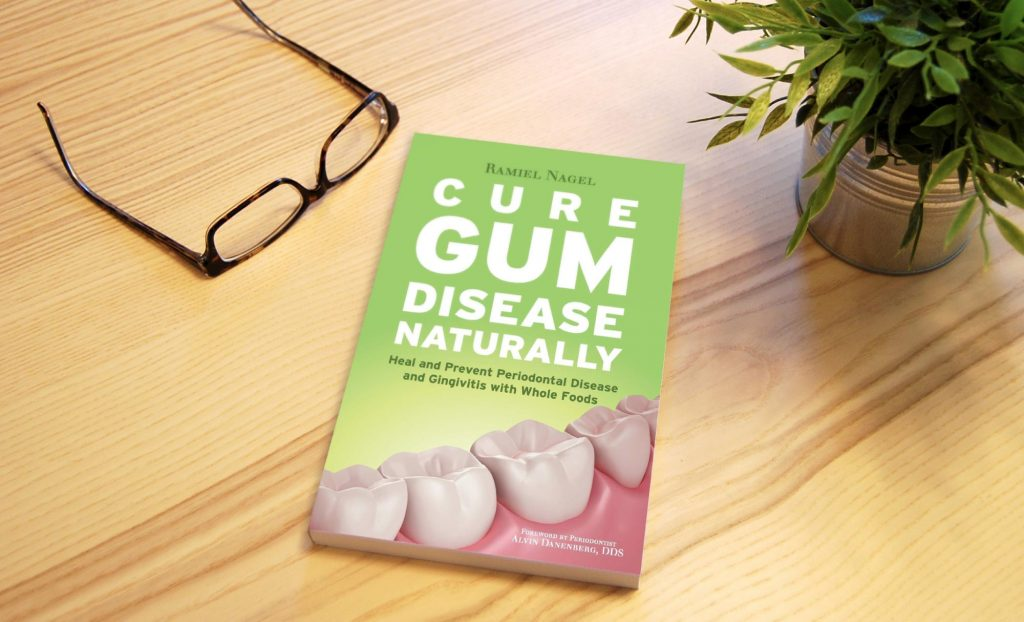 Ramiel Nagel - Cure-Gum-Disease naturally