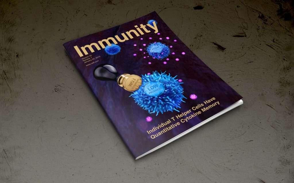 Magazine Immunity