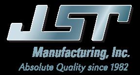 Logo JST Manufacturing