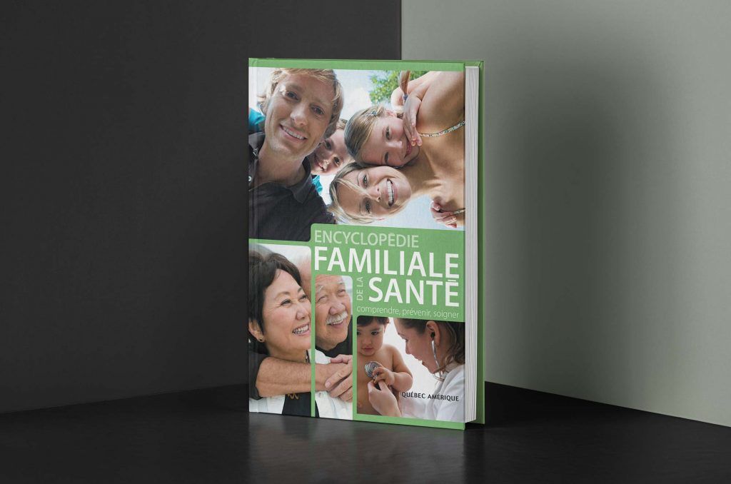 QA-International - Encyclopédire familiale de la santé