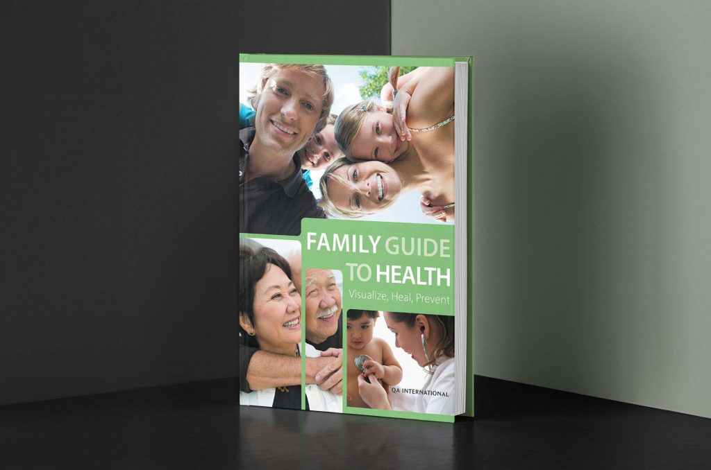 Qa-international i have collaborated for many years in the publication of several dictionaries and visual encyclopedias to enrich the image bank of qa-international illustrations - family guide to health