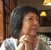 Claire-Khudai Dagenais
